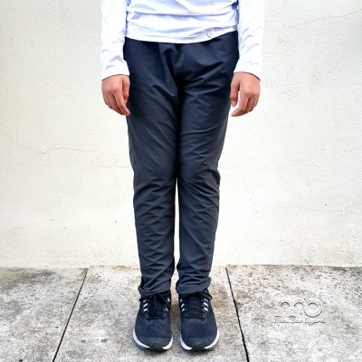 Unisex Basic Long Pants