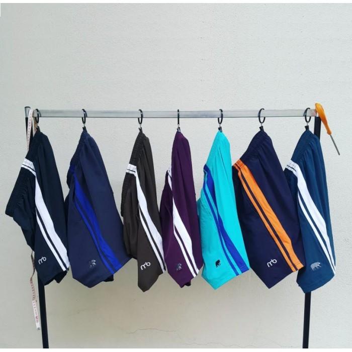 Moonbear Athletic Training Shorts|Casual Shorts