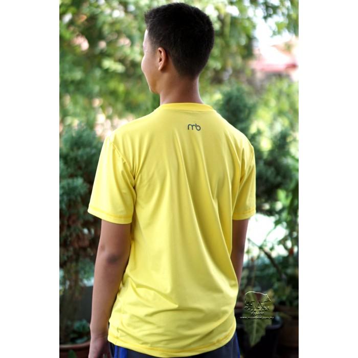 Moonbear Crewneck Basic T-Shirts